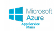 Microsoft Azure App Service Plan